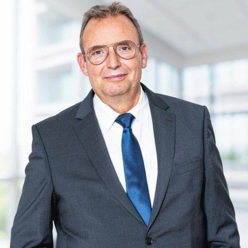 Wolfgang Behnen